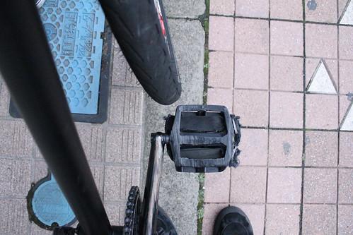NS Bikes Analog