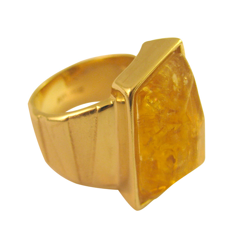 Gold-and-Citrine-Ring-Opaleen