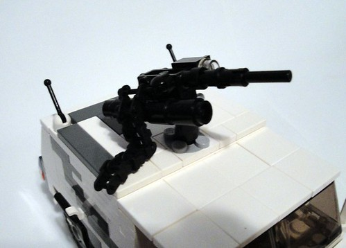 Predator Remote Weapons System