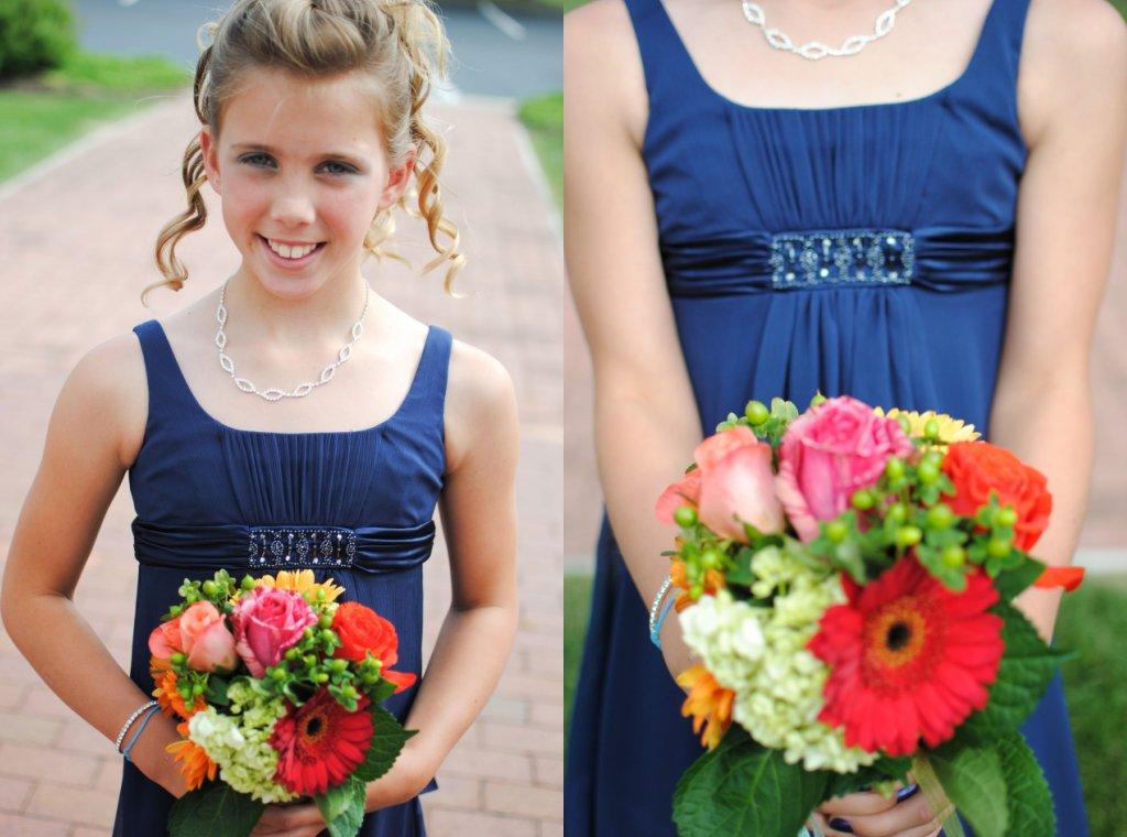 jr bridesmaid