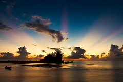 Kemasik Beach - First Light (carsem00) Tags: longexposure beach sunrise landscape dawn tokina malaysia 1001nights pantai kemasik trengganu pantaikemasik kemasikbeach tokina1116mmf28 flickraward flickraward5 mygearandmepremium mygearandmebronze mygearandmegold carsem00 mygearandmeplatinum mygearandmediamond flickrawardgallery