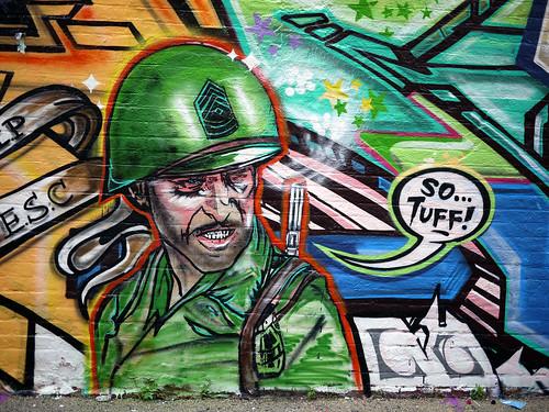 Fringe OTR 2010