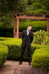 IMG_0552 (TravisRockPhotography) Tags: wedding manchester ct marriothotel cabingarden outsidewedding lavenderwedding wickhamgardens