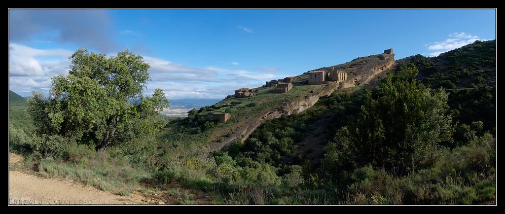 Despoblado de Peña (Navarra)
