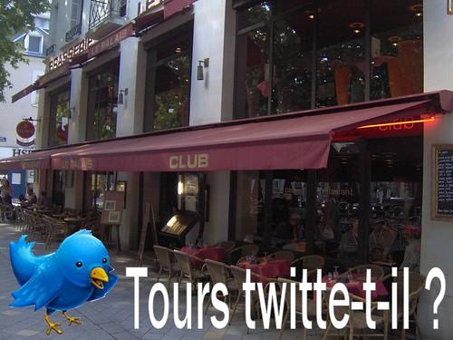 Twitte 2010