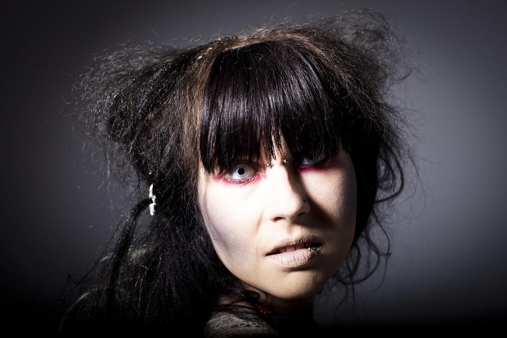 Anke Zombie