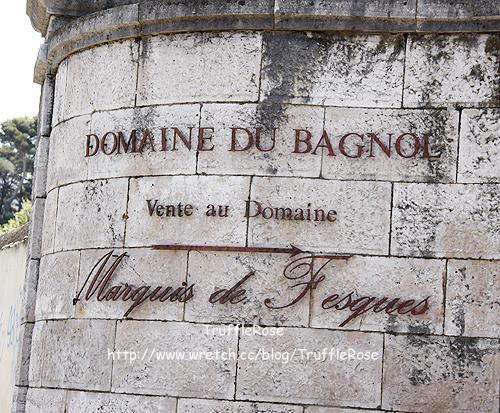 Domaine du Bagnol-Cassis-100514