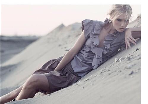 Moda para mujer, ropa para mujer de Manila Grace