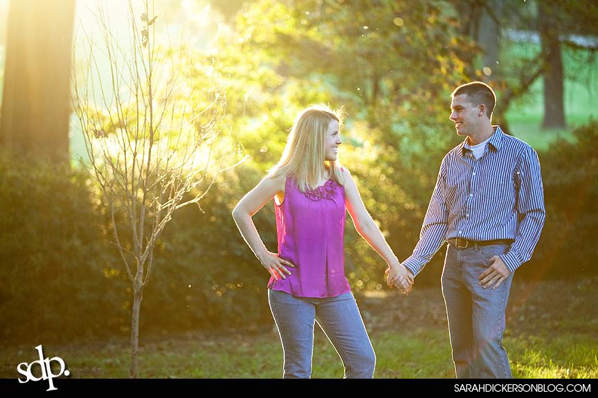 engagement photographer, Loose Park, Kansas City Missouri