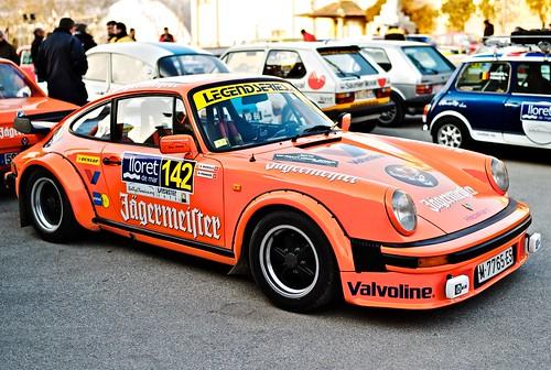 L1047432 - Porsche '934' Jagermeister