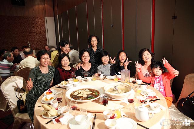 佩雲+育澤 婚禮宴客婚禮紀錄_135