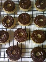 Vegan YumYum donuts