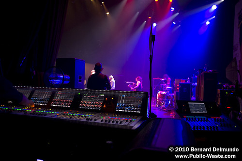 AP Tour - 117 - Emarosa