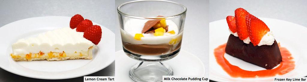 heathers desserts