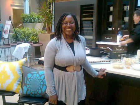 Jeanine Hays a Culinarium