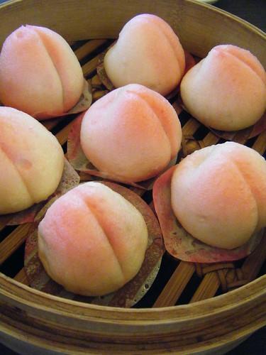 longeivity buns