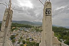 HTI-Port au Prince-1011-288-v1 (anthonyasael) Tags: camp house home horizontal america haiti earthquake destruction homeless january ruin tent structure caribbean 12 residential favela slum reconstruction dwelling hti refugeecamp portauprince caribbeanislands distroyed anthonyasael portofprince 12thjanuary2010