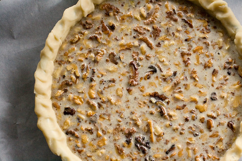 Walnut Pie 3