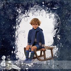 www.fotografiainfantil.info (fotografiainfantil) Tags: navidad retrato estudio nia alicante bebe chico nio fotografiainfantil