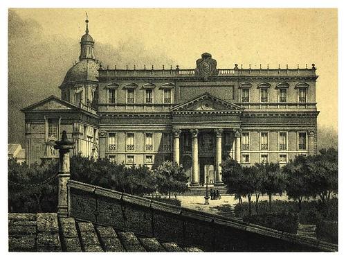 033-Colegio Viejo (Salamanca) (1865) - Parcerisa, F. J-Biblioteca digital de Castilla y León  .