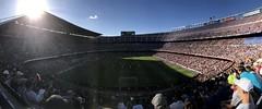 campnou (dodgermoore) Tags: campnou fcbarcelona spain barcelona football soccer