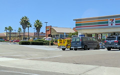 San Marcos 6-29-17 (10) (Photo Nut 2011) Tags: sanmarcos sandiego california 7eleven deltaco cvs