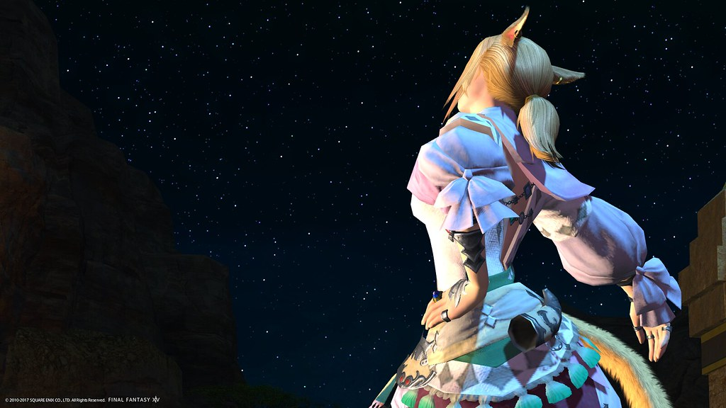The World's Best Photos of ffxiv and oc - Flickr Hive Mind