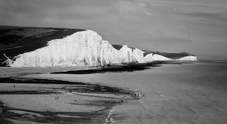 The Gathering, Seven Sisters, Seaford Head