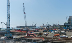 Chase Center 7-2017 (daver6sf@yahoo.com) Tags: portofsanfrancisco basketball newconstruction warriors chasecenter