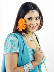 Indian Actress Ramya Hot Sexy Images Set-2  (30)