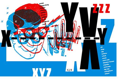 'XYZ'