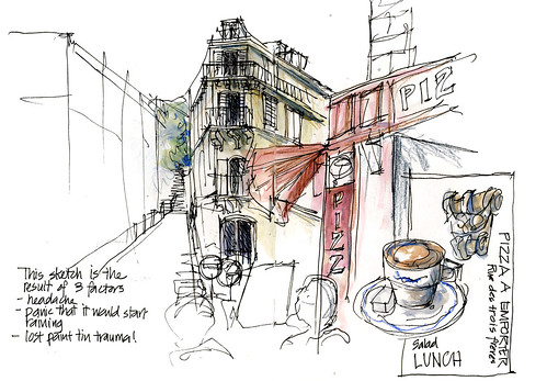 Paris01_03 Lunch