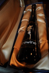 Icewine Riesling - Chateau des Charmes