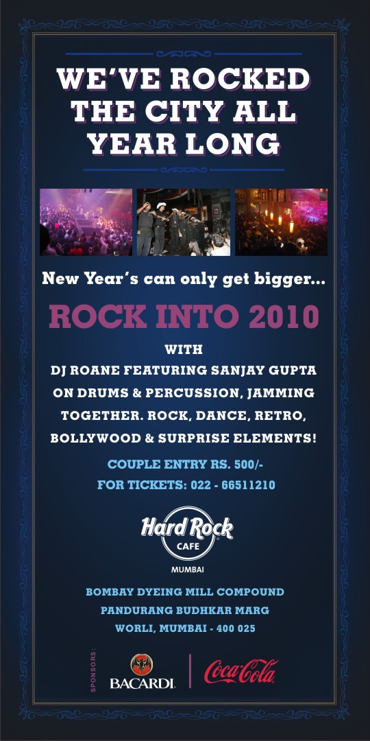 New year EVE_MUMBAI