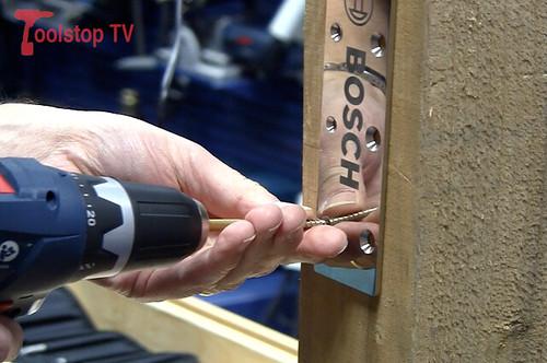Bosch GSR10.8V-Li Li-ion Drill Driver