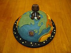 LittleBigPlanet Word Image