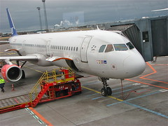 (F A 6 O M `) Tags: people art plane canon copenhagen airport place fofo danmark pilot            powershots3is      fa6om         fa6omphotographys