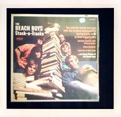 beach boys INSTRUMENTALS