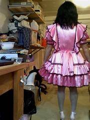 2009_09_21_maid_day 015 (maiddana) Tags: sissy maid sissymaid malemaid