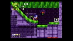 Sonic the Hedgehog (Virtual Console)