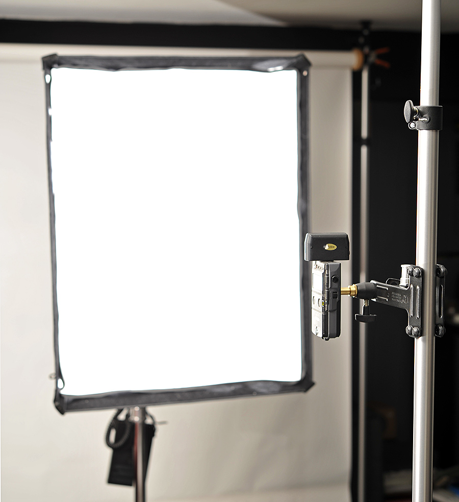 Quantum Studio Lighting: Sunpak Vs. Quantum: A Surprising Result -- Flash And
