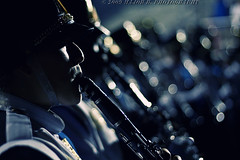 *EXPLORE!* McEachern High School Marching Band (BlazinBajan) Tags: blue school music white playing black game girl hat night dark outside gold march football high dof play bokeh band highschool depthoffield iso instrument marching marchingband halftime warmups iso1600 clarinets highiso mbp practicing shako bokehmasterpiece mceachernhighschool majorbphotography
