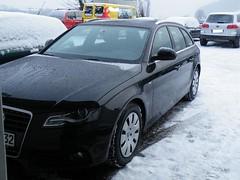Car (3MY MAIK3) Tags: winter emy