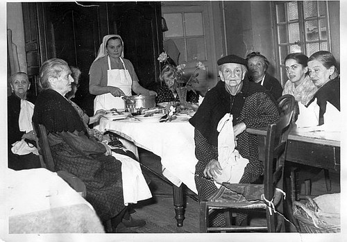 Hospice (année 1947)