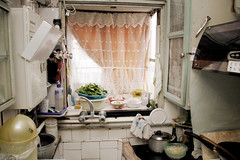 (.ultraviolett) Tags: life china city kitchen shanghai flat