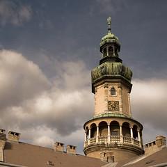 sopron, tűztorony, firewatch tower