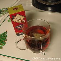 Lupicia Tea