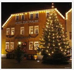 Nidda - Weihnachtszeit 2009
