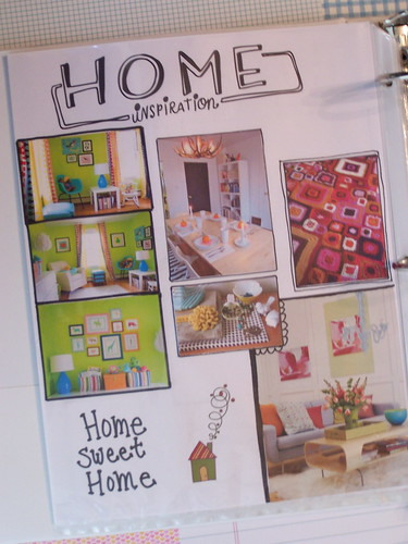 style school homework: home inspiration