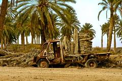 Time effects (منصور الصغير) Tags: africa me car effects time north east middle retired libya lybia libyan libia على منصور ليبيا الصغير المصور الليبى اليبي الفوتغرافى
